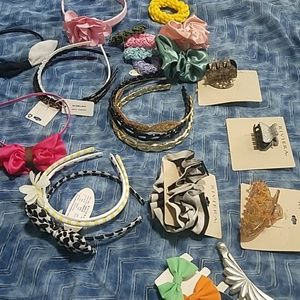 Hairbows headbands
